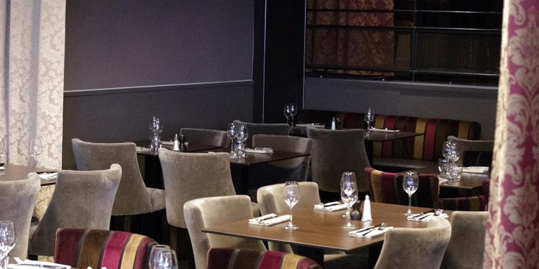 Restaurant Stade de France - Le Balyann