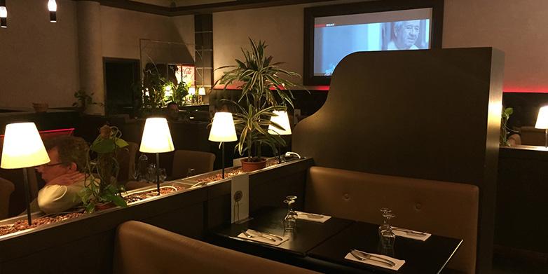 Restaurant Stade de France - Events